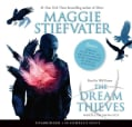 The Dream Thieves: Library Edition (CD-Audio)