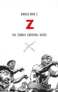 World War Z / the Zombie Survival Guide (Paperback)