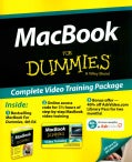 Macbook for Dummies: Complete Video Training Package
