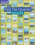Fast Fat-Quarter Quilts (Paperback)