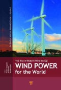 Wind Power for the World: The Rise of Modern Wind Energy (Hardcover)