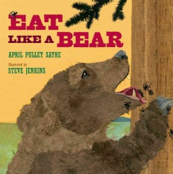 Eat Like a Bear (Hardcover)