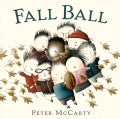 Fall Ball (Hardcover)
