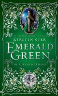 Emerald Green (Hardcover)