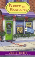 Buried in Bargains (Paperback)