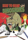 How to Draw Dinosaurs (Hardcover)