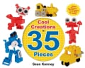 Cool Creations in 35 Pieces (Hardcover)