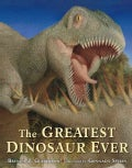 The Greatest Dinosaur Ever (Hardcover)