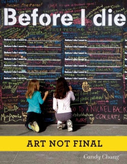 Before I Die (Hardcover)