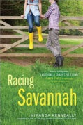 Racing Savannah (Paperback)