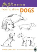 How to Draw Dogs (DVD video)