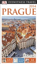 Dk Eyewitness Travel Prague 2014 (Paperback)
