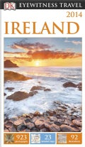 Dk Eyewitness Travel Ireland 2014 (Paperback)