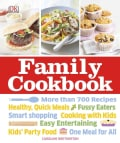 Family Cookbook (Hardcover)