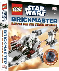 Lego Star Wars Brickmaster: Battle for the Stolen Crystals