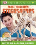 Make Your Own Stegosaurus (Novelty book)