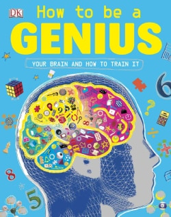How to Be a Genius (Paperback)