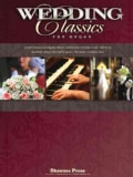Wedding Classics for Organ (Paperback)