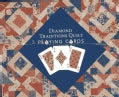 Diamond Traditions Quilt Playing Cards Display: Point of Purchase Carton With 12 Decks (Cards)