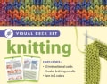 Knitting Visual Deck Set (Cards)