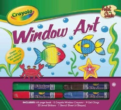 Window Art (Hardcover)