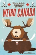 Uncle John's Bathroom Reader, Weird Canada (Paperback)