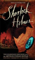 The Illustrated Sherlock Holmes (Hardcover)