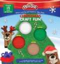 Christmas Craft Fun (Hardcover)