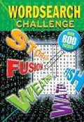 Wordsearch Challenge: Over 600 Puzzles (Paperback)
