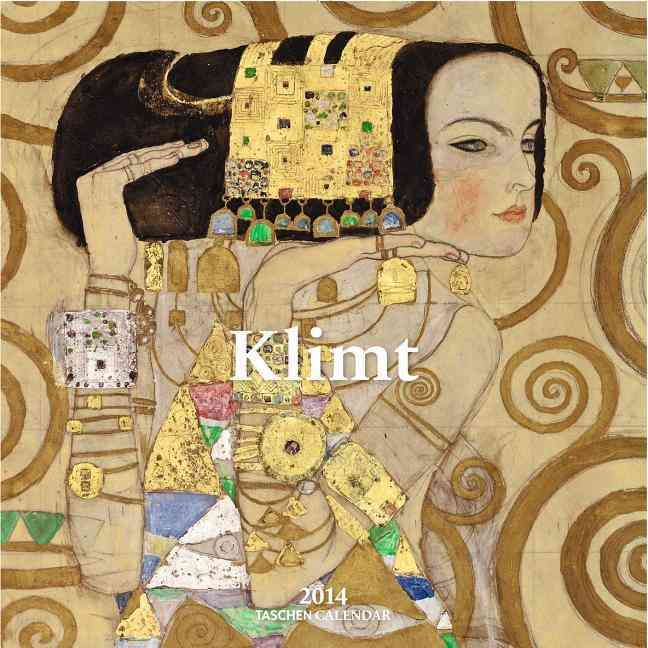Klimt 2014 Calendar (Calendar)