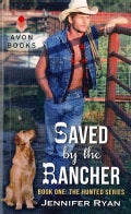Saved by the Rancher (Paperback)