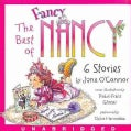 The Best of Fancy Nancy: 6 Stories (CD-Audio)