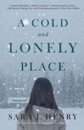 A Cold and Lonely Place (Paperback)