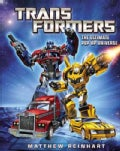 Transformers - The Ultimate Pop-Up Universe (Hardcover)