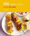 200 Healthy Curries (Paperback)
