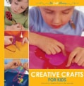 Creative Crafts for Kids (Paperback)