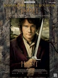 Song of the Lonely Mountain From the Hobbit An Unexpected Journey: Easy Piano, Sheet (Paperback)