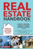 Barron's Real Estate Handbook (Hardcover)