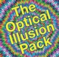 The Optical Illusion Pack (Hardcover)