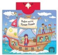 Pedro and the Pirate Puzzle (Board book)