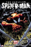 The Superior Spider-Man 1: My Own Worst Enemy (Marvel Now) (Paperback)