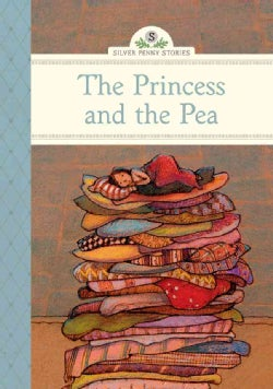 The Princess and the Pea (Hardcover)