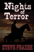 Nights of Terror: Western Stories (Paperback)