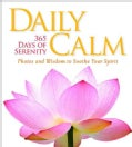 Daily Calm: 365 Days of Serenity (Hardcover)
