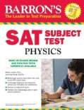 Barron's SAT Subject Test Physics (Paperback)