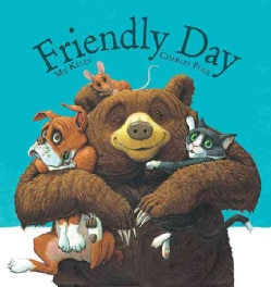 Friendly Day (Paperback)