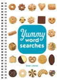 Yummy Word Searches (Paperback)