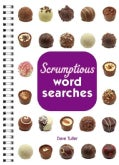 Scrumptious Word Searches (Spiral bound)