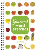 Gourmet Word Searches (Spiral bound)