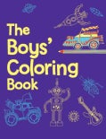 The Boys' Coloring Book (Paperback)